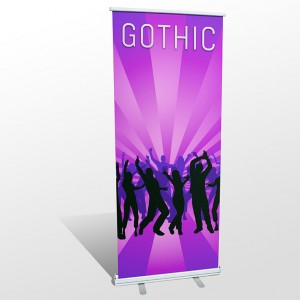 Roll up GOTHIC